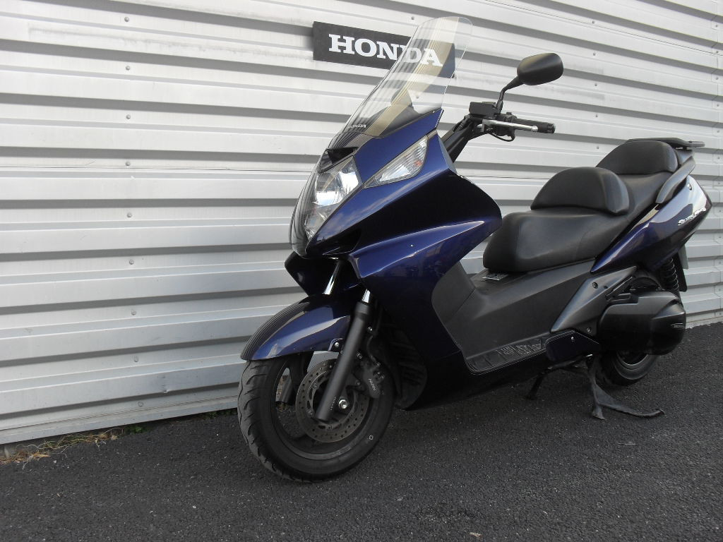 SCOOTER HONDA FJS 400 SILVER WING ABS - MAUGUIO (MONTPELLIER EST)